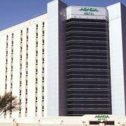 ACACIA HOTEL 4*