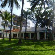 BAMBURI BEACH HOTEL 3*
