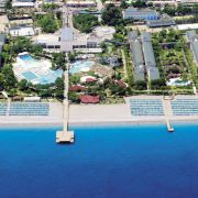 PGS HOTELS WORLD PALACE 5*
