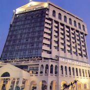 GRAND SOLE HOTEL 3*